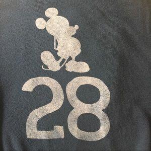 NWT Disney by Junk Food Clothing Men's Tee